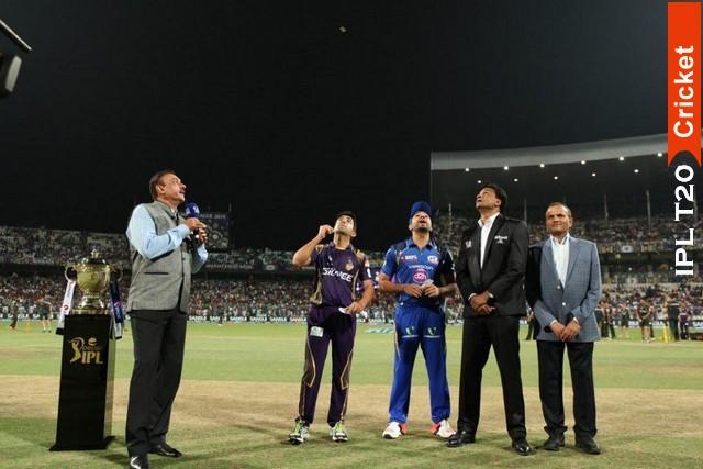 IPL 8 2015 KOLKATA KNIGHT RIDERS VS MUMBAI INDIANS APR10 2015 LIVEIPL ...